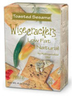 Partners Wisecrackers - Toasted Sesame 114., 6/cs