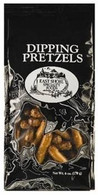 East Shore Dipping Pretzels 170 gr., 18/cs