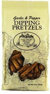 East Shore Garlic & Pepper Dipping Pretzels 113 gr., 18/cs