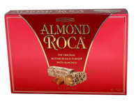 Almond Roca Buttercrunch Box 140 gr., 12/cs