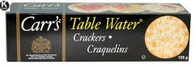 Carr's Crackers - Table water crackers 125 gr., 12/cs