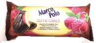 Jaffa Cakes - Raspberry 135 gr., 21/cs