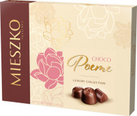 Mieszko Choco poeme Luxury Collection 324 gr., 10/cs