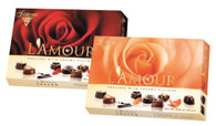 Solidarnocs L'Amour chocolate box 165 gr., 6/cs