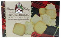 Morgan Finley Shortbread box 156 gr. 12/cs