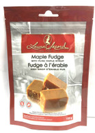 Laura Secord Maple Fudge (individually wrapped) 100 gr., 12/cs