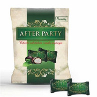 Pszczolka chocolate covered mint candies - After Party (individually wrapped) 100 gr., 14/cs