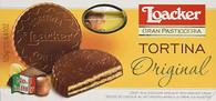 Loacker Tortina Original 3x21 gr., 12/cs