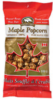 Canada True Maple Popcorn 100 gr., 24/cs