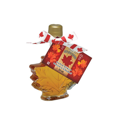 Canada True Maple Syrup 50 gr., 48/cs