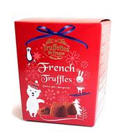 Truffettes de France Dusted Cocoa Truffles 250 gr., 18/cs