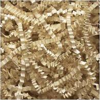 1 lb Crinkle Cut - Ivory