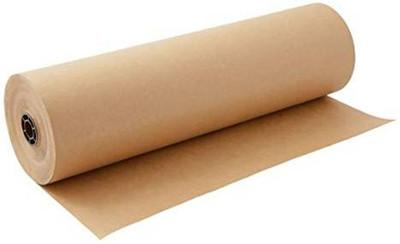"30""x900' - Kraft paper roll (DD40) Ideal and economical filler, under crinkle paper shred"