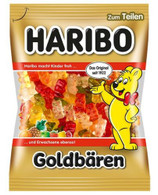 Haribo Gold Bear 200 gr., 15/cs