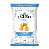 GH Cretors popcorn Chicago mix 42 gr., 24/cs