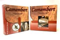 Northwood Cheese shelf-stable Camembert 106 gr., 24/cs