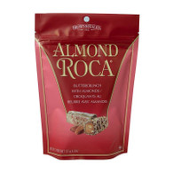 Brown & Hailey Almond roca 127 gr., 8/cs