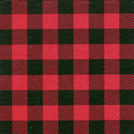 "Lunch Napkins - Plaid 6.5""x6.5"""