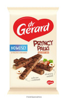 Dr. Gerard hazelnut wafers 214 gr., 12/cs