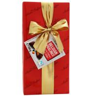 Maitre Truffout Hand-wrapped Belgian Hearts 100 gr., 14/cs