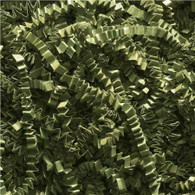 Springfill Crinkle cut Olive Green 40 lb