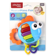 Playtex Musical Piano Fish
