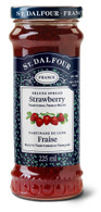 St. Dalfour Strawberry Deluxe Spread 225 ml., 6/cs