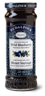 St. Dalfour Wild Blueberry Deluxe Spread 225 ml., 6/cs
