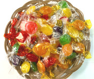 Forrelli Candy - Fancy mix candies 2 lb bag Ideal for repacking in small cello bags