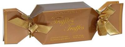 Chocolat Classique truffles firecracker - GOLD 17 gr.  24/cs
