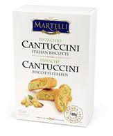 Martelli Pistachio Cantuccini 180 gr., 12/cs