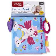 Playtex Unicorn Book