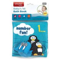 Playtex Baby's 1st Bath Book