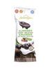 Lamontagne coconut dark chocolate covered almonds 57 gr., 12/cs