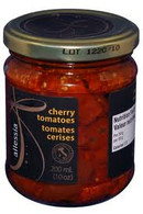 Allessia cherry tomato 200ml.