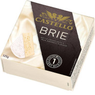 Rosenborg Brie Cheese 125 gr. 12/cs