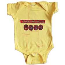The Beatles Baby Amp Kids Clothes Beatles Gifts Beatles