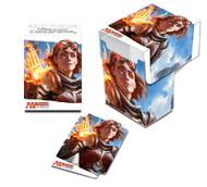 Ultra PRO: Magic the Gathering: Oath of the Gatewatch Deck Box - Chandra