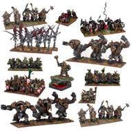 Kings of War: Abyssal Dwarfs - Mega Force