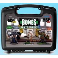 Reaper: Dark Heaven Bones: Learn to Paint Kit