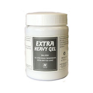 Vallejo Paints: Water & Stone - Extra Heavy Gel (200ml)