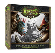 Hordes: Two-Player Battle Box