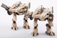 Dropzone Commander: PHR: Phobos Battle Walkers