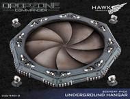 Dropzone Commander: Underground Hangar Scenery Pack