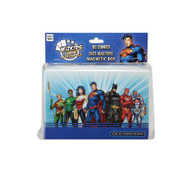Dice Masters: DC - Justice League Team Box