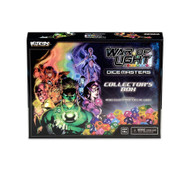 DC - War of Light Collector's Box