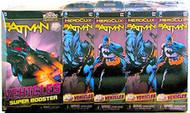 HeroClix: DC - Batman Booster Brick (9)