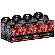 Dungeons & Dragons: Icons of the Realms: Standard Booster 8 Count Brick - Storm King's Thunder