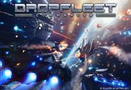 Dropfleet Commander: 2 Player Starter Set