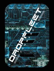 Dropfleet Commander: Activation Cards